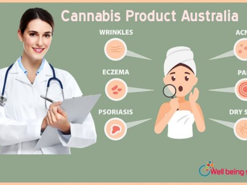 Cannabis product Australia